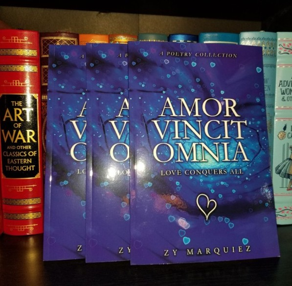AmorVincitOmnia