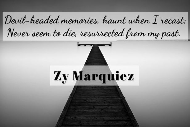 Devil-Headed Memories