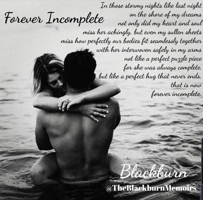 ForeverIncomplete