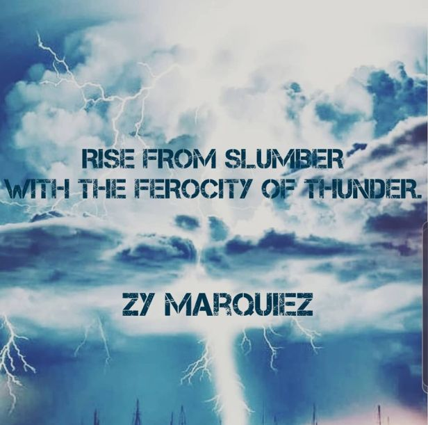 Rise From Slumber